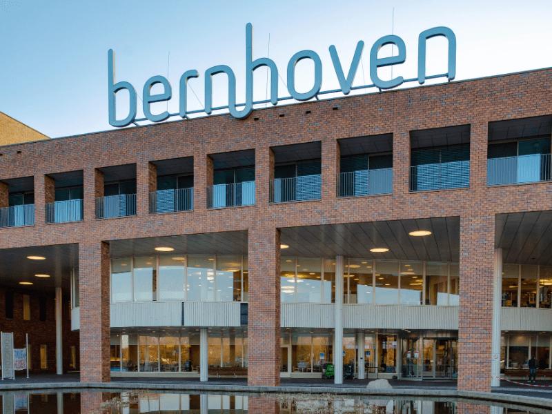 ziekenhuis Bernhoven